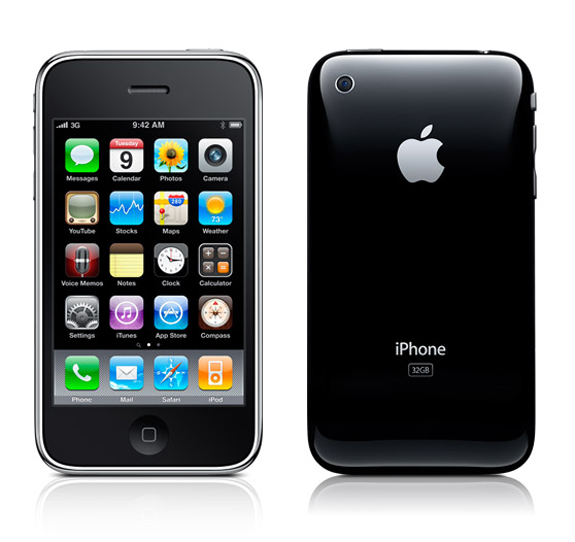 Apple Sells One Million iPhone 3GS