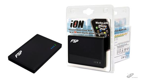 iON external iPhone / iPod Battery