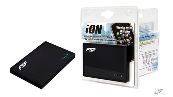 iON external iPhone / iPod Battery