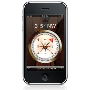 iPhone 3GS Hardware Detailed