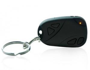 Spy Gadgets – Keychain Car Remote Spy Camera