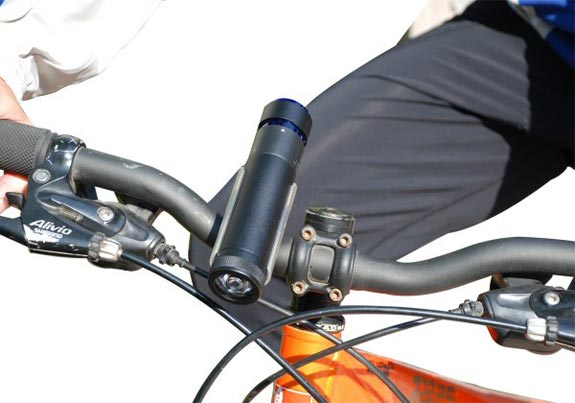 Lavod MP3 Bicycle Speaker and Light