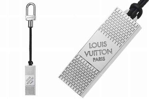 Louis Vuitton USB Key