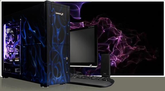 Maingear ePhex Elite Gaming PC