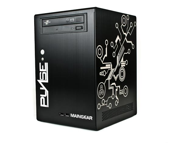 maingear pulse