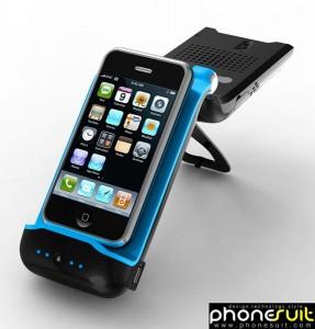 MiLi Pro iPhone Projector