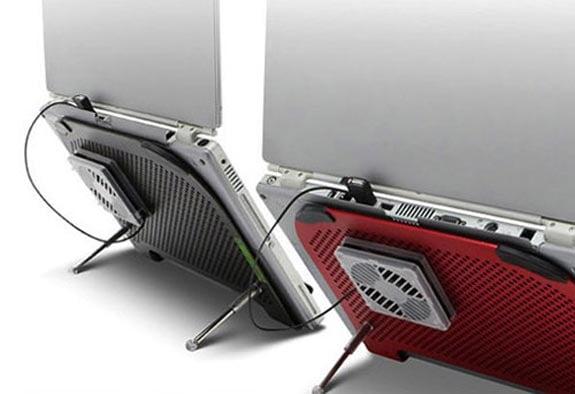 Minifit XL Laptop Stand