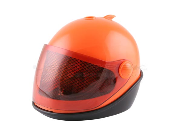 Motorcycle Helmet USB Humidifier