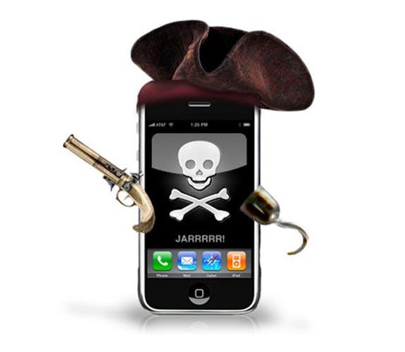 O2 Threatens iPhone Customers Who Use Unofficial Tethering Customers Who Use Unofficial Tethering