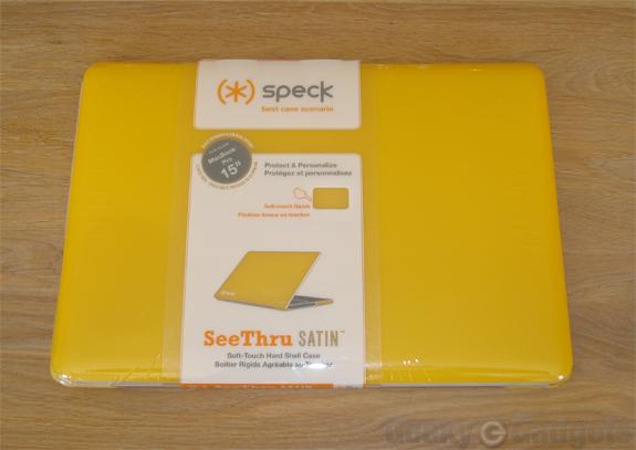 speck macbook pro  17