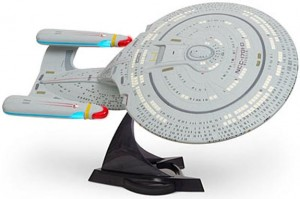 Geek Toys – Star Trek Enterprise 1701-D