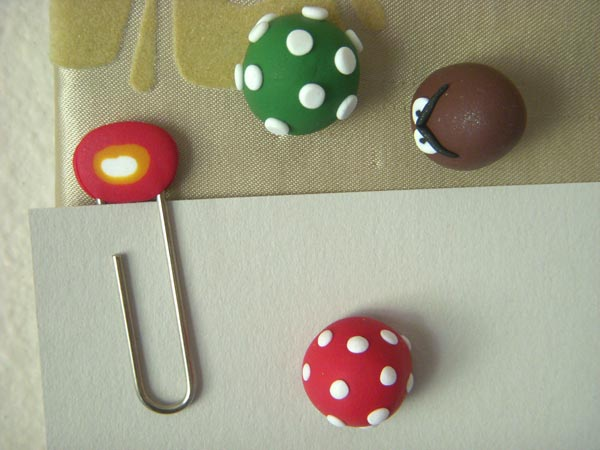 Super Mario Bros Push Pins