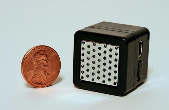Super Mini Cube Speaker