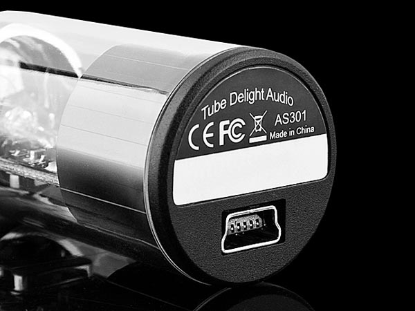 Tube Delight USB Sound Card