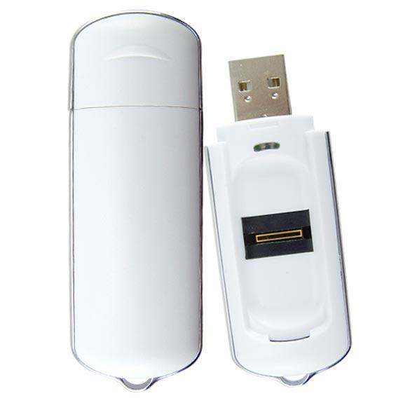 USB Fingerprint Security Flash Drive