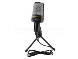 USB Retro Microphone II