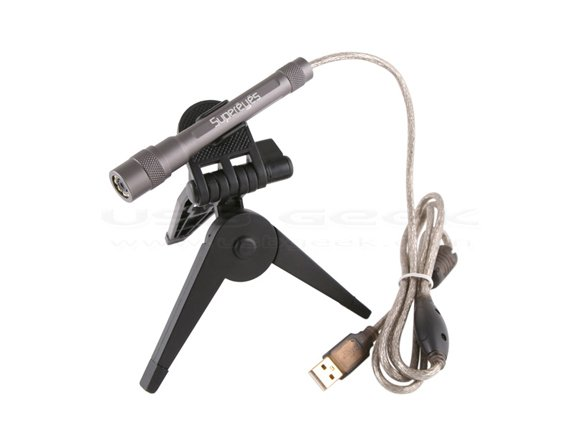 USB Super Micro-Eye Video Camera