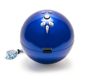 Wii Bowling Ball