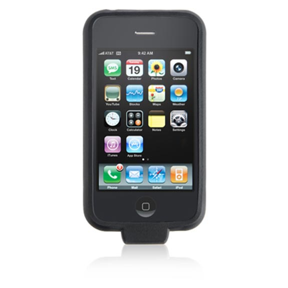 iPod Touch, the WildCharge iPhone Adapter Skin.