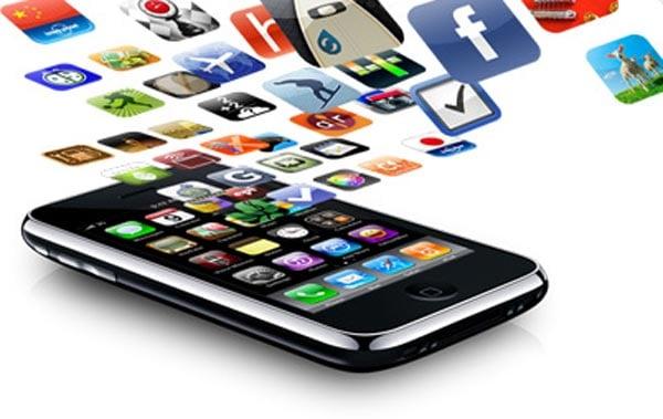 Apple iPhone Apps Reach 1.5 Billion Downloads