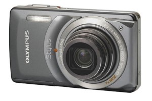 Olympus Stylus 7010 Compact Digital Camera