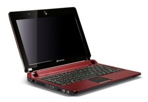 Gateway LT2000 Netbook