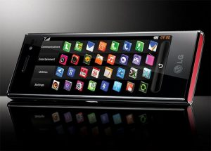 LG BL40 'New Chocolate' launches Q3