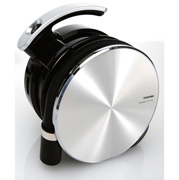 Toshiba Escargot VC-Z100L Vacuum Cleaner