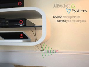 AllSocket System Concept by Ashley Kelly
