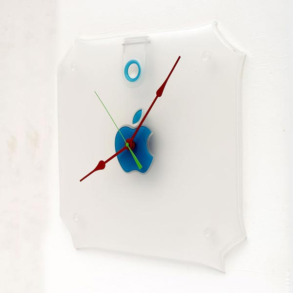 Apple G3 Wall Clock