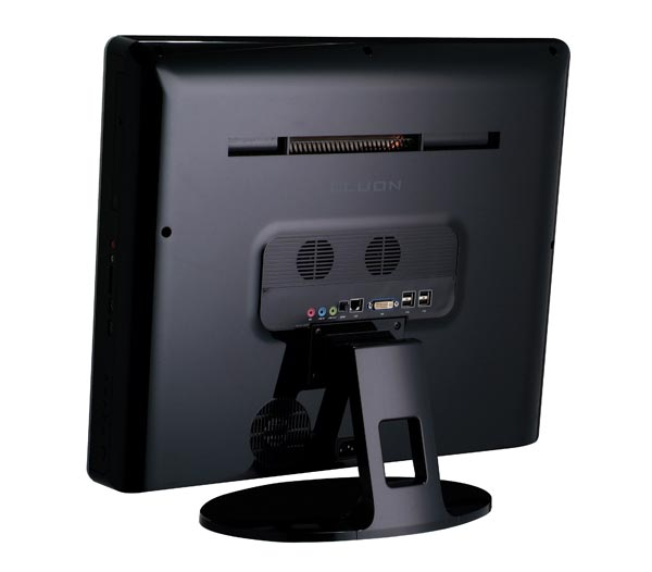 Averatec D1005 All in One PC
