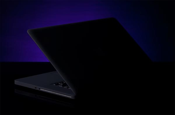 colorware stealth macbook pro