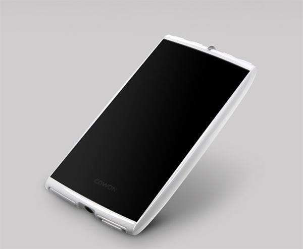 Cowon S9 White Edition