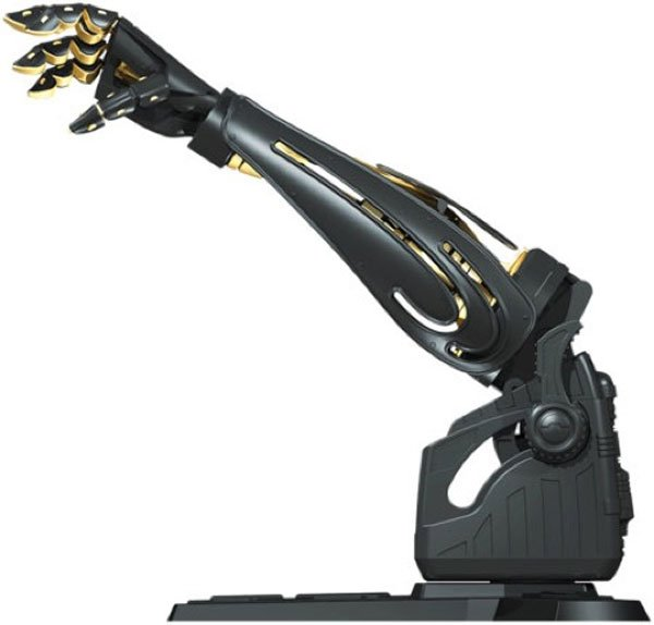 mechanical arm