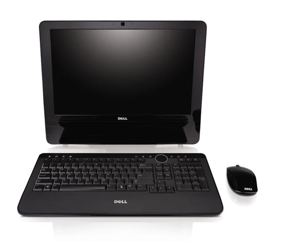 Dell Vostro All in One Desktop PC