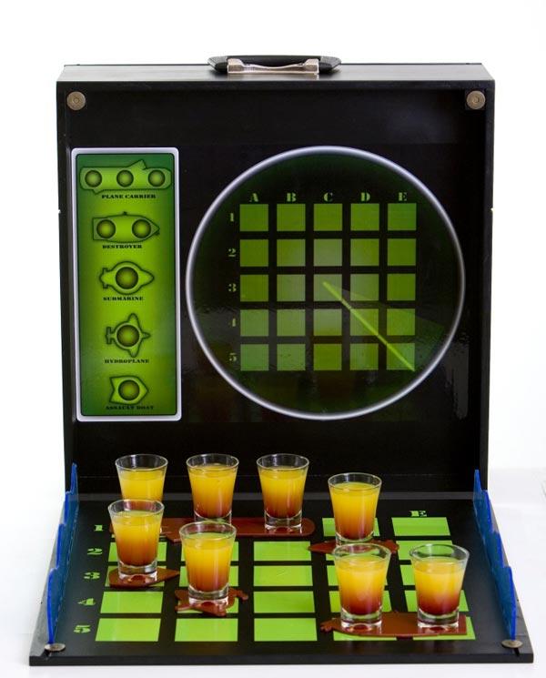 Buy Battleship Drinking Game