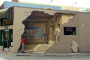Geeky 3D Murals