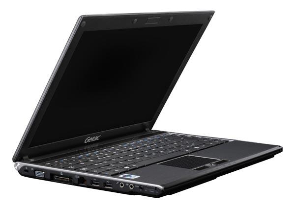 Getac 9213 Rugged Notebook