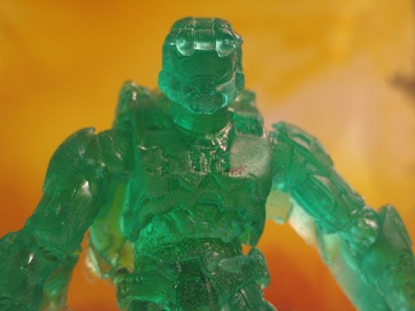 Halo 3 Master Chief Soap