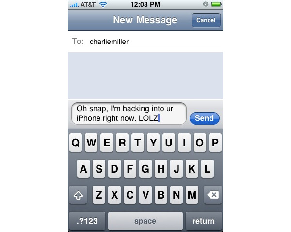 iPhone-SMS-Vulnerability