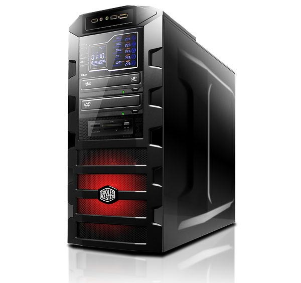 iBUYPOWER Paladin XLC Gaming PC