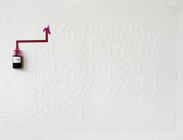 The Ink Calendar
