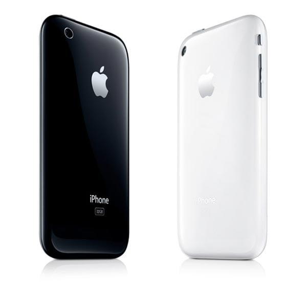 Unlocked iPhone 3GS