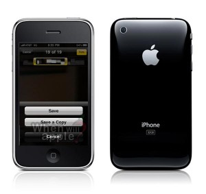 iPhone OS 3.1 New Features