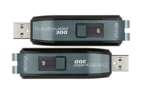 Kingston Data Traveler 300