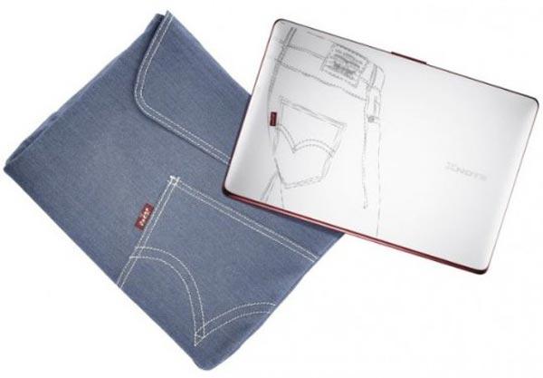 LG Xnote Mini X120 Levi's Netbook