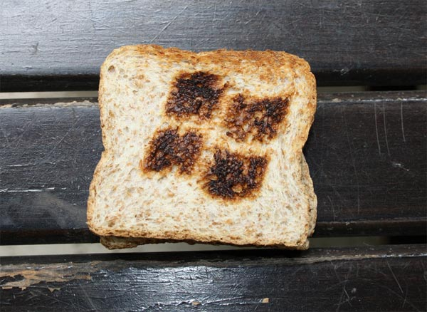 The Microsoft Toaster