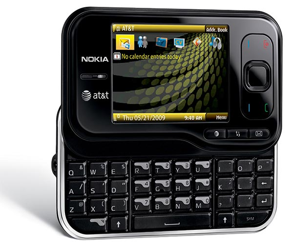 Nokia Surge Smartphone