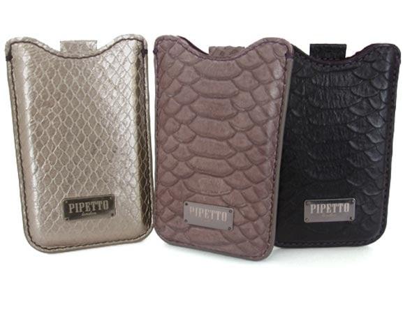Pipetto Designer iPhone Cases