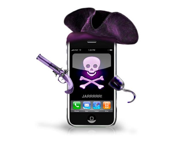 Purplesn0w iPhone 3GS Unlock
